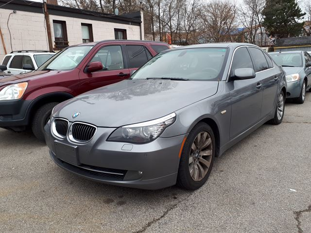 2008 BMW 5 SERIES 528           in Scarborough, Ontario