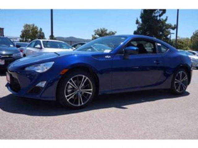 2016 SCION FR-S Automatic in Mississauga, Ontario