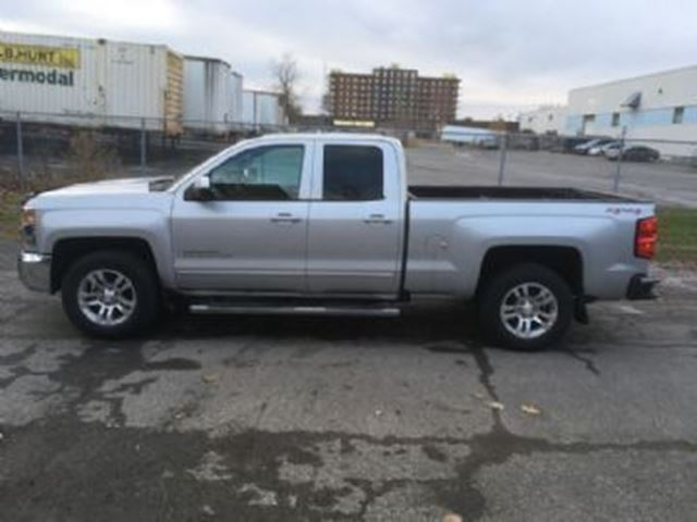 2017 chevrolet silverado 1500 4wd double cab lt w 1lt truenorth edition mississauga ontario. Black Bedroom Furniture Sets. Home Design Ideas