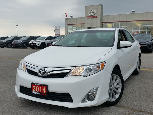2014 toyota camry xle white race toyota. Black Bedroom Furniture Sets. Home Design Ideas
