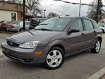 2006 Ford Focus SES ZX5 in St Catharines, Ontario