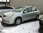 2010 Nissan Sentra auto pw pl air Finance Available bad credit no credit   in Ottawa, Ontario