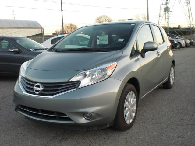 2014 Nissan Versa S in London, Ontario