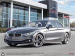 2014 BMW 428i SPORT   AWD   CONVERTIBLE in Mississauga, Ontario