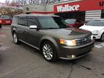 2012 Ford Flex Limited AWD in Ottawa, Ontario