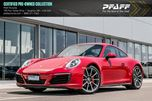 2017 Porsche 911 Carrera 4S Coupe PDK in Woodbridge, Ontario