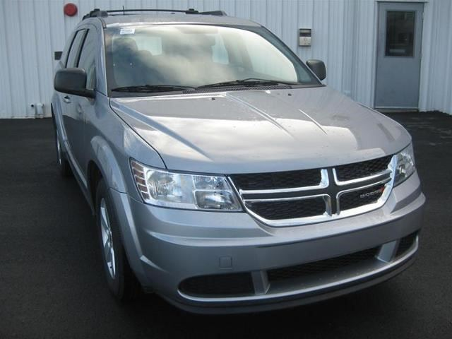 2016 DODGE JOURNEY Canada Value Pkg in Carbonear, Newfoundland And Labrador