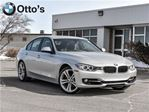 2014 BMW 3 Series 328 i xDrive Sedan Sport Line in Ottawa, Ontario