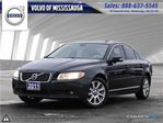 2011 Volvo S80 3.2 FWD Level 1 in Mississauga, Ontario