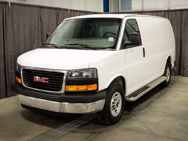 2016 GMC SAVANA 2500 Cargo Van in Red Deer, Alberta