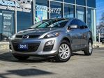 2011 Mazda CX-7 LEATHER ROOF LOADED!!! in Toronto, Ontario