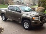 2016 GMC Canyon 2WD Crew Cab 128.3 in Mississauga, Ontario