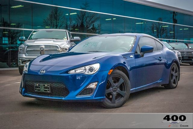 2013 SCION FR-S **WINTERTIRES**1OWNER** in Innisfil, Ontario