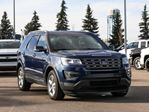 2016 Ford Explorer XLT in Fort Saskatchewan, Alberta