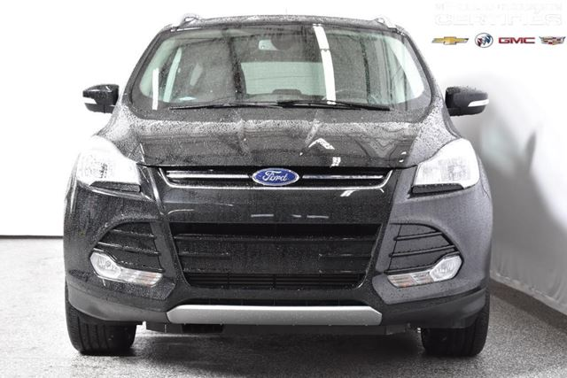 2014 Ford Escape Titanium in Drummondville, Quebec