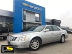 2011 Cadillac DTS Luxury in Barrie, Ontario