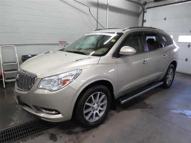 2015 BUICK ENCLAVE Leather in Tracadie-Sheila, New Brunswick