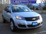 2014 Chevrolet Traverse LS in Penticton, British Columbia