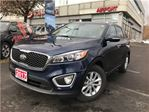 2017 Kia Sorento LX AWD/AUTO/AIR/HANDS FREE/ALLOYS in Mississauga, Ontario