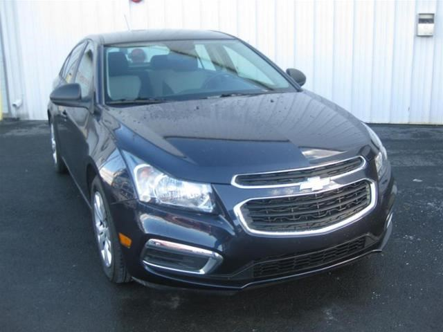 2015 CHEVROLET CRUZE 2LS in Carbonear, Newfoundland And Labrador