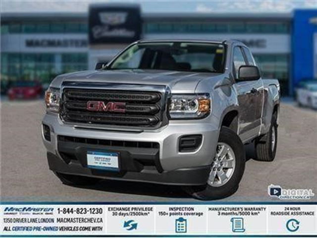 2015 GMC CANYON 2WD in London, Ontario