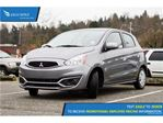 2017 Mitsubishi Mirage ES 5-Door, 3cyl, Air Conditioning in Coquitlam, British Columbia