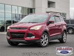 2014 Ford Escape Titanium in Cobourg, Ontario