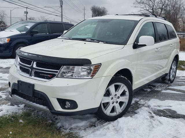 2014 Dodge Journey Limited in Fort Erie, Ontario