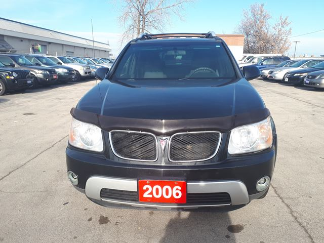 2006 PONTIAC Torrent           in Hamilton, Ontario