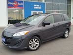 2014 Mazda MAZDA5 GS in Brantford, Ontario