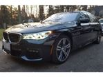2017 BMW 7 Series 750 w/Executive & Driver Assistance Pkgs in Mississauga, Ontario
