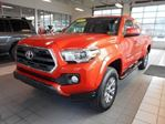 2016 Toyota Tacoma 4WD Access Cab SR5 in Mississauga, Ontario