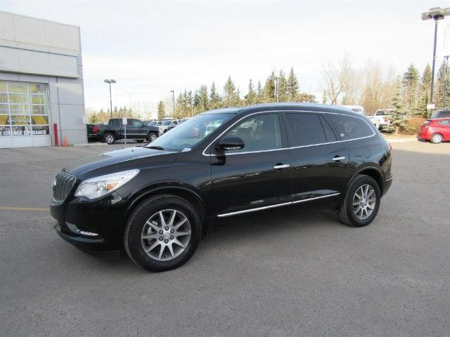2017 BUICK ENCLAVE Leather in Calgary, Alberta
