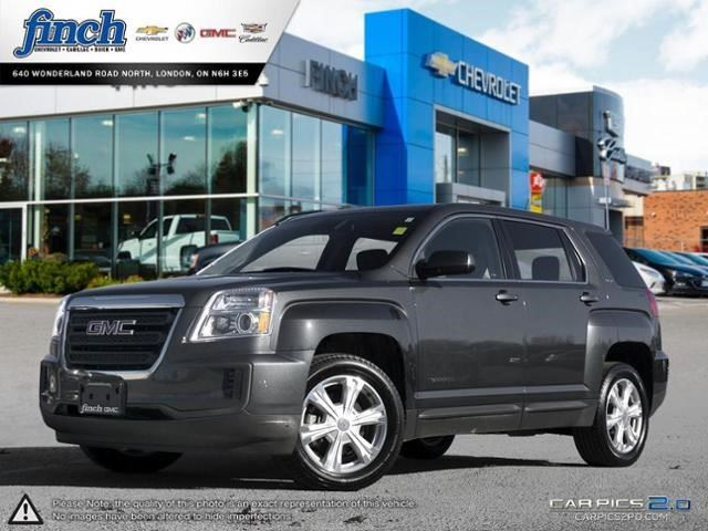 2017 GMC TERRAIN SLE in London, Ontario