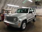 2012 Jeep Liberty SPORT*KEYLESS ENTRY*POWER WINDOWS/LOCKS/HEATED MIR in Cambridge, Ontario