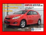 2012 Toyota Matrix S Touring Pkg *Toit ouvrant, Fogs, Mags in Saint-Jerome, Quebec