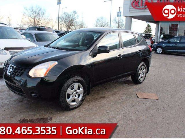 2008 NISSAN Rogue $107 B/W PAYMENTS!!! FULLY INSPECTED!!!! in Edmonton, Alberta