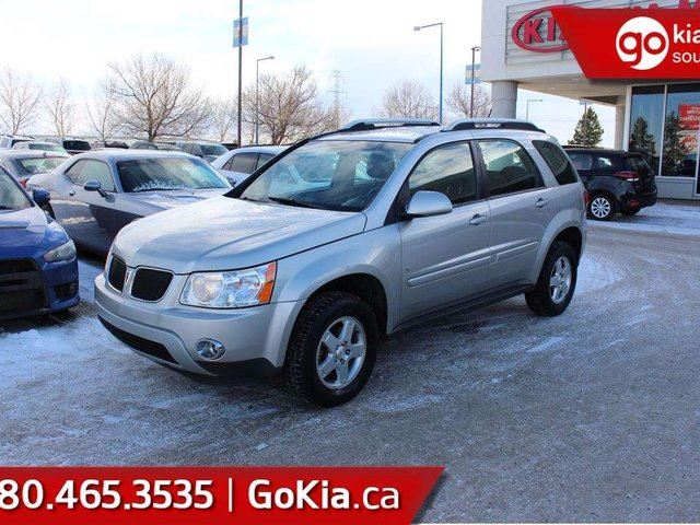 2008 PONTIAC TORRENT **$64 B/W PAYMENTS!!! FULLY INSPECTED!!!!** in Edmonton, Alberta