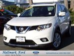 2015 Nissan Rogue 4DR FWD SV in Surrey, British Columbia
