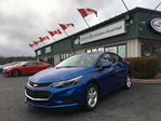 2017 Chevrolet Cruze LT Auto SPRING CLEAN UP! in Lower Sackville, Nova Scotia