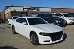 2017 Dodge Charger One Owner NO ACCIDENTS Navi Sunroof Back Cam in Brampton, Ontario