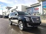 2017 Cadillac Escalade Luxury in Calgary, Alberta