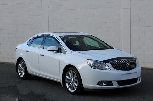 2014 BUICK VERANO Convenience 1 in St John's, Newfoundland And Labrador