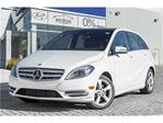 2014 Mercedes-Benz B-Class Auto,Leather,Alloys in Mississauga, Ontario