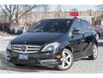 2014 Mercedes-Benz B-Class Sport Leather,Sunroof,Alloys,Navi in Mississauga, Ontario