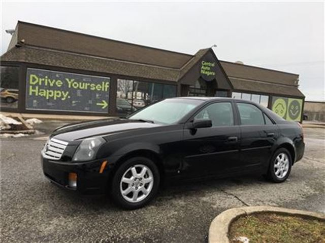 2007 CADILLAC CTS 2.8L in Fonthill, Ontario