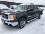 2011 GMC Sierra 1500 SL, Crew Cab, Auto, Tow Package, 4x4 in Burlington, Ontario
