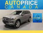 2014 Mercedes-Benz GL-Class GL350 BlueTEC NAVIGATION in Mississauga, Ontario
