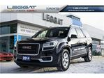 2014 GMC Acadia SLE1 FITS THE WHOLE FAMILY in Rexdale, Ontario