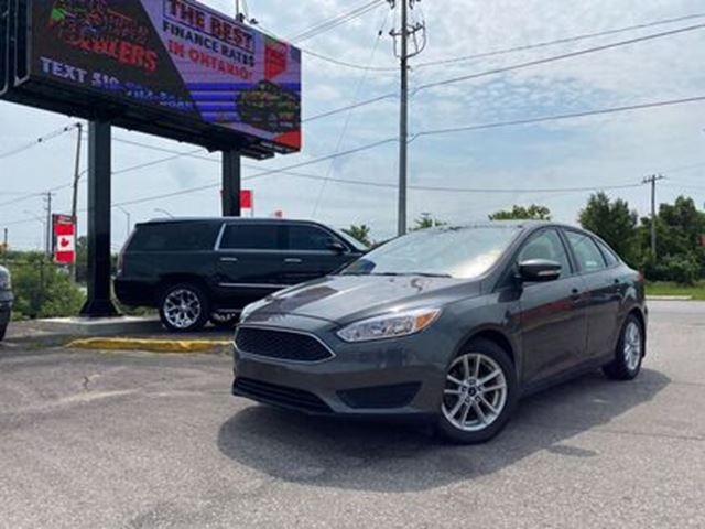 2015 FORD FOCUS SE   CAM   HEATED SEATS   BLUETOOTH in London, Ontario